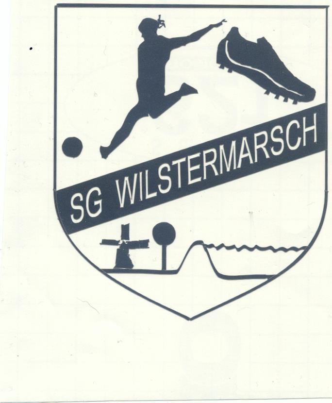 Bildergebnis für wilstermarsch fußball logo